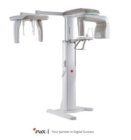 Pax-i SC OPG