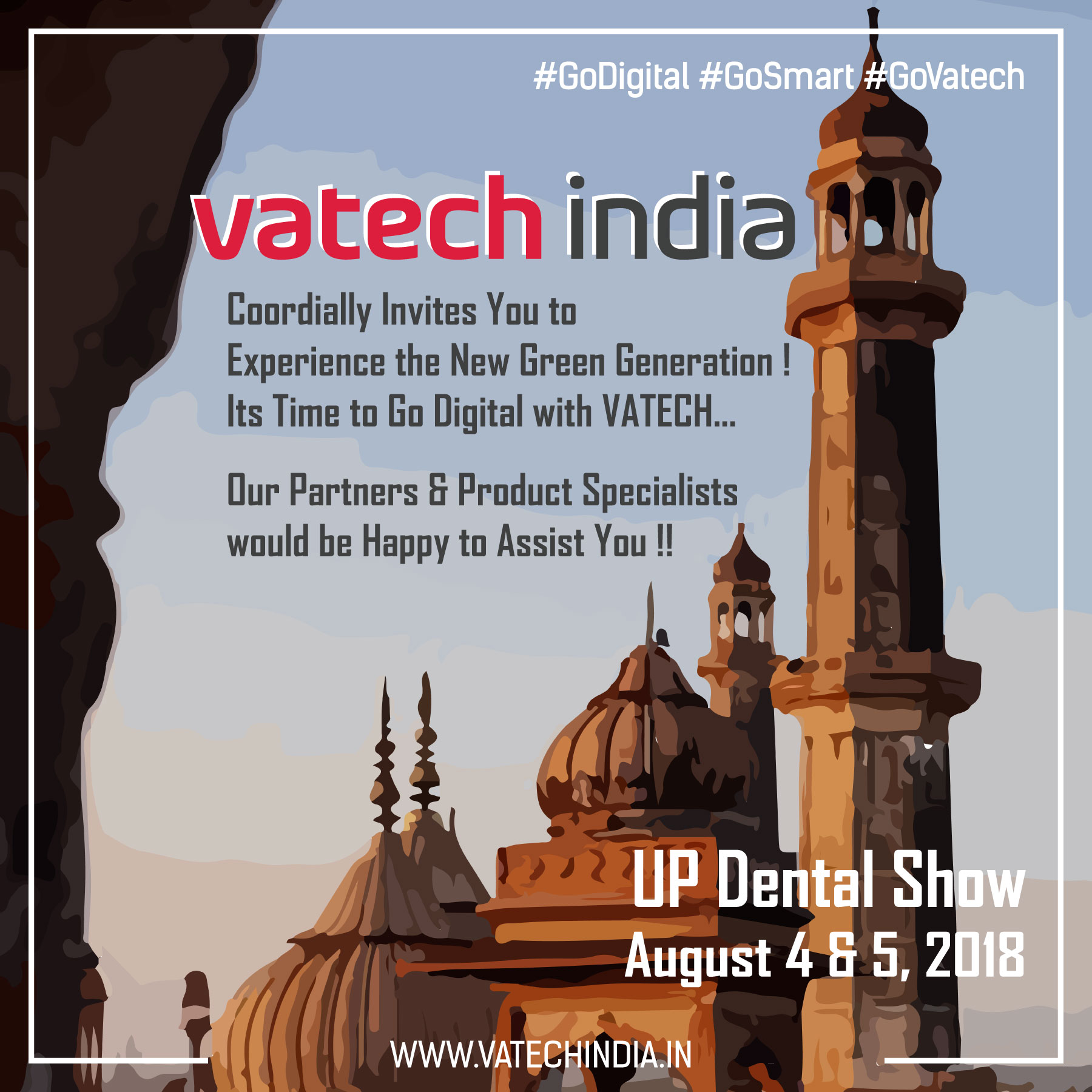 Events – VATECH India
