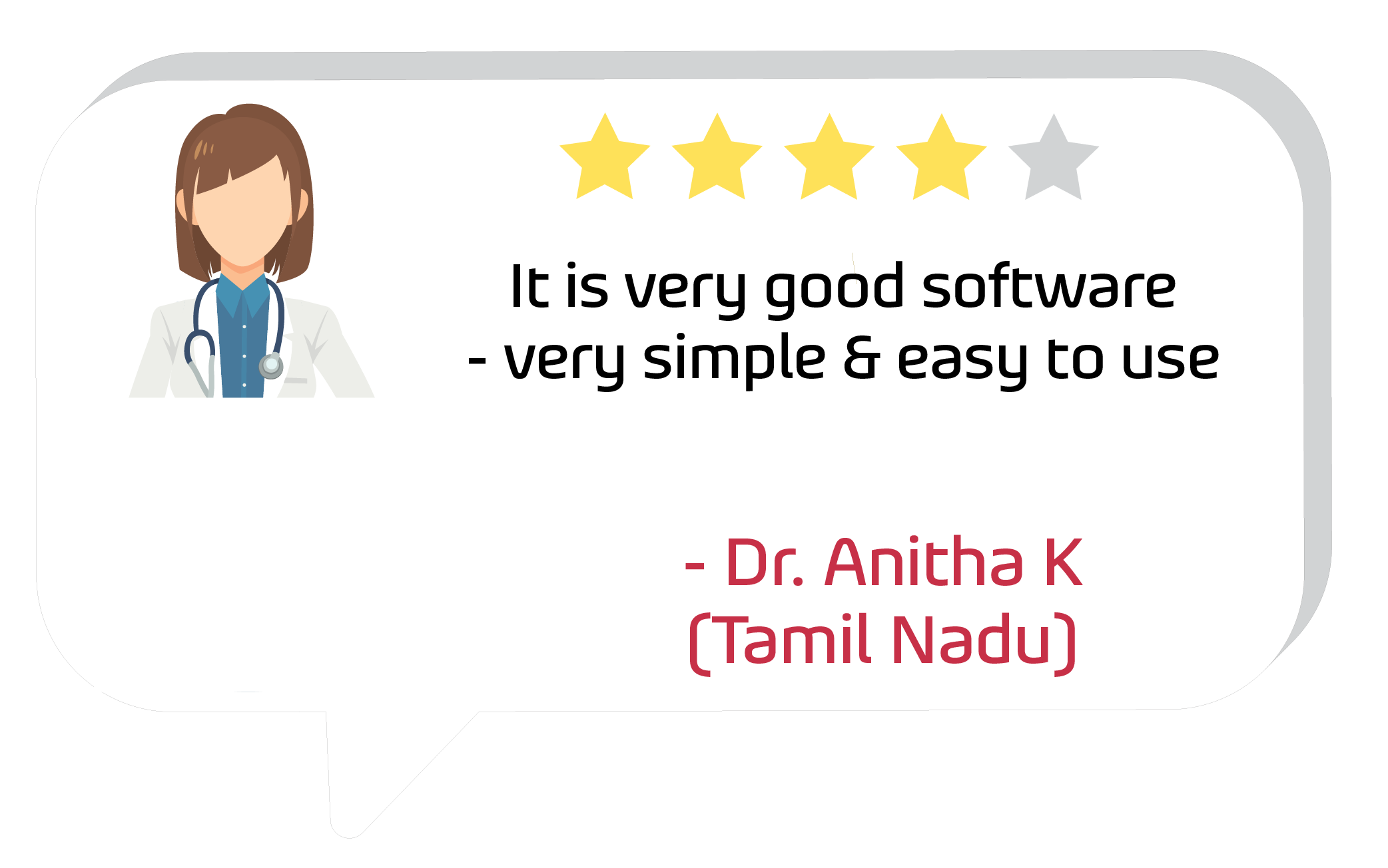 Dr. Anitha