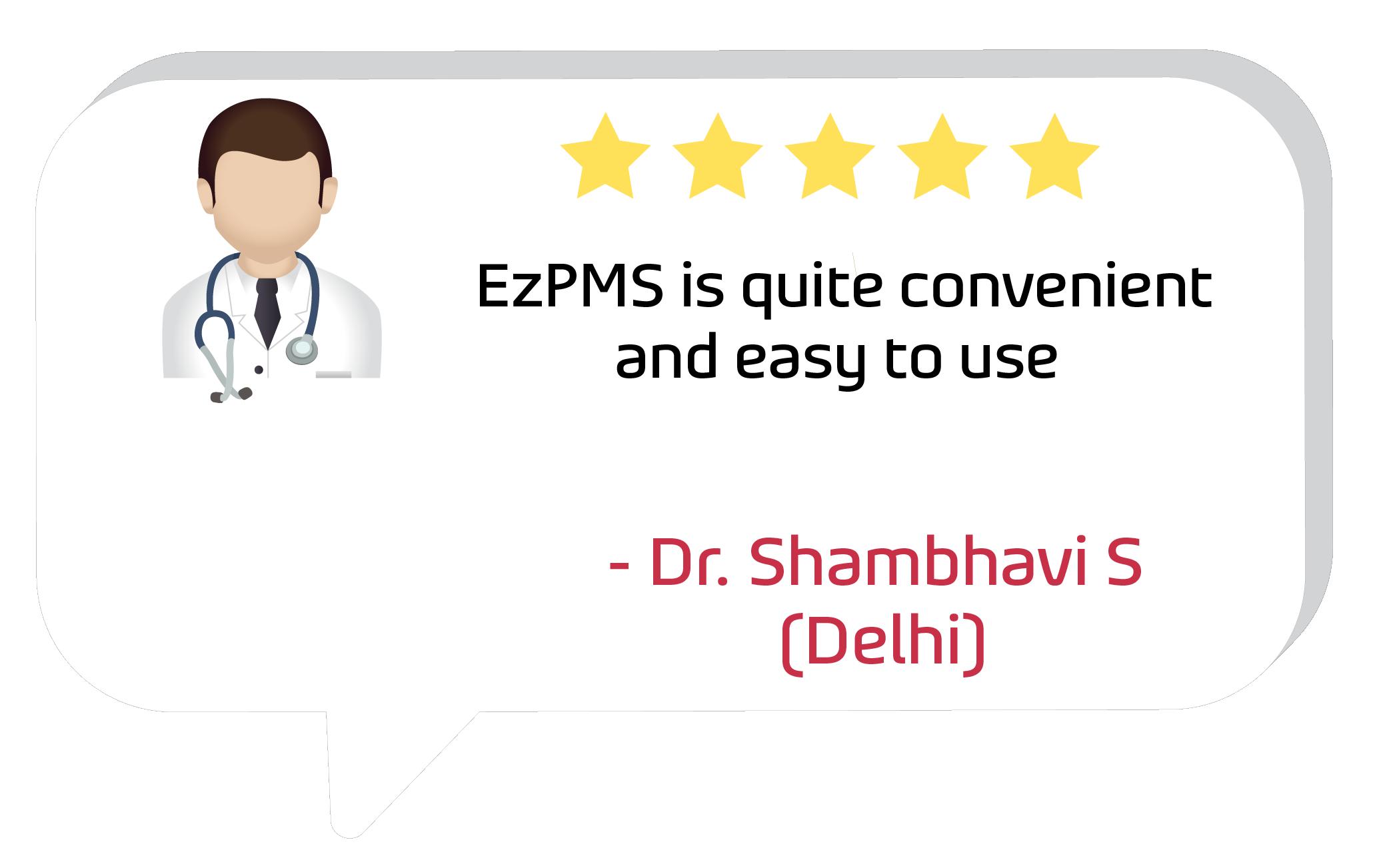Dr. Shambhavi